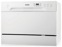 Посудомоечная машина BBK 55-DW 012 D фото
