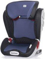 Автокресло Smart Travel Expert Fix, 15-36 кг, Blue (KRES2071)