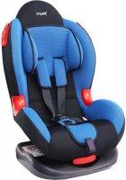 Автокресло Siger Кокон Blue 9-25кг (KRES0114)