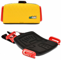 MIFOLD THE GRAB AND GO TAXI YELLOW (MF01 EU YEL)