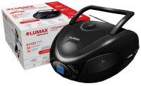 Магнитола Lumax BL 9203 USB