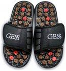 Массажные тапочки Gess uFoot (L 42-43) GESS-204