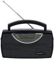 Радиоприемник FIRST FA-1904 Black