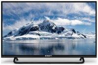 Ultra HD (4K) LED телевизор Kraft A43U01DA7WL