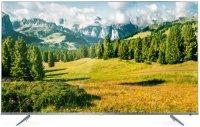 Ultra HD (4K) LED телевизор TCL L65P6US Metal Silver