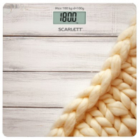 SCARLETT SC-BS33E089