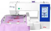 Вышивальная машина ELNA