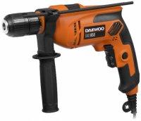 Дрель электрическая Daewoo Expert Line DAD 850