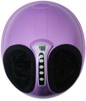 Массажер Gess Bolide Purple (GESS-340)
