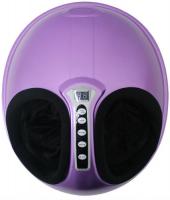 Массажер Gess Bolide Purple (GESS-340) фото