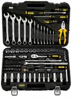Универсальрый набор инструментов Berger BG100-3814 фото