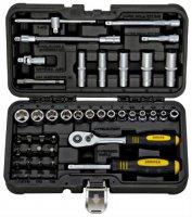 Набор автомобильных инструментов Berger BG043-14