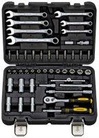 Набор автомобильных инструментов Berger BG045-14