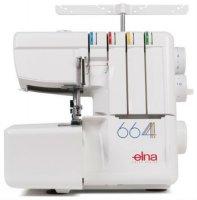 Оверлок ELNA 664