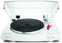 Проигрыватель виниловых дисков Audio-Technica AT-LP3 White