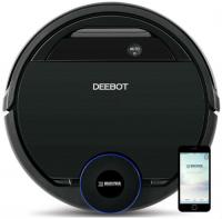 Робот-пылесос Ecovacs Deebot Ozmo 930 Black фото