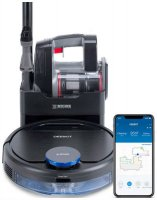 Робот-пылесос Ecovacs Deebot Ozmo Pro 930 Black