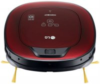 Робот-пылесос LG VRF6640LVR CordZero ThinQ