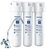 термометры для воды Фильтр для воды Аквафор Кристалл для мягкой воды