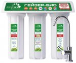 Фильтр для воды Гейзер Ультра Био 421 для жесткой воды (11042)