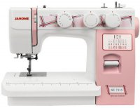 Швейная машина Janome SE 7515 Special Edition