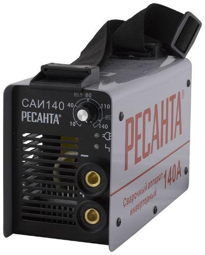 Инструменты Сварочный Аппарат Ресанта Саи-140 Высокое