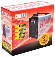 Купить Сварочный аппарат Ресанта, САИ-220