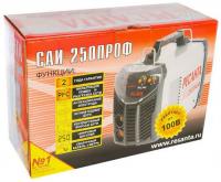 Купить Сварочный аппарат Ресанта, САИ-250ПРОФ