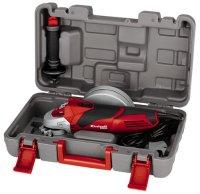 Угловая шлифовальная машина EINHELL TE-AG 125/750 Kit (4430885)