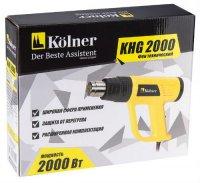Строительный фен Kolner KHG 2000