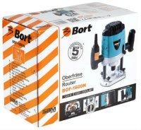 Фрезер BORT BOF-1600N (98290011)