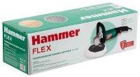 Шлифмашинка эксцентриковая Hammer Flex USM1200P