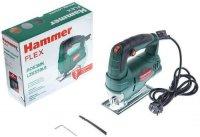 Электролобзик Hammer Flex LZK 550 LE