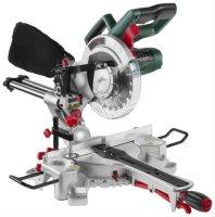Электропила торцовочная Hammer Flex STL1400/210PL