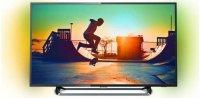Ultra HD (4K) LED телевизор Philips 55PUS6262/60