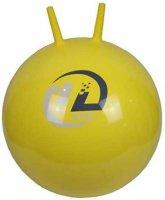 Мяч-попрыгун Z-Sports BB-004-45 Yellow, 45 см