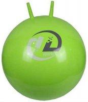 Мяч-попрыгун Z-Sports BB-004GR-51 Green, 55 см
