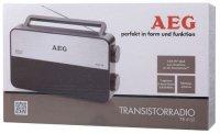 Радиоприемник AEG TR 4152