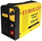 Сварочный аппарат Eurolux IWM 160 (65/26)
