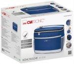 Изотермический контейнер Clatronic KT 3720 Blue