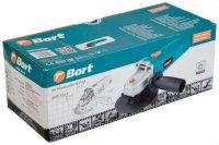 Угловая шлифовальная машина BORT BWS-610-P (91271037)