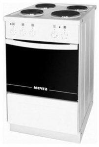 Купить электрическую плиту Мечта 12-03С в интернет-магазине ЭЛЬДОРАДО. Цена Мечта 12-03С, характеристики, отзывы