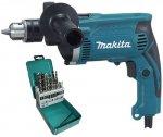 Дрель электрическая Makita HP1630KX2