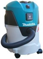 Строительный пылесос Makita VC2512L фото