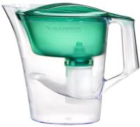 Купить Фильтр для воды Барьер, Твист, 4 л, зеленый (В172Р00)