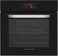 Независимый электрический духовой шкаф Zigmund & Shtain EN 133.512 B