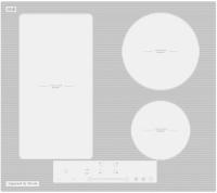 Индукционная варочная панель Zigmund & Shtain CI 34.6 W фото