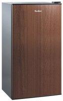 Холодильник Tesler RC-95 Wood