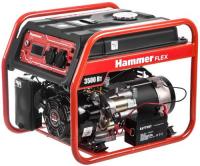 Генератор бензиновый Hammer