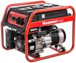 Генератор бензиновый Hammer Flex GN3000 (106-036)